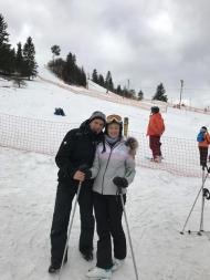 Rekolekcje na nartach 2017